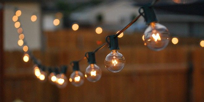 5 Ways to Use Bistro Lights | Lakes Region Tent & Event