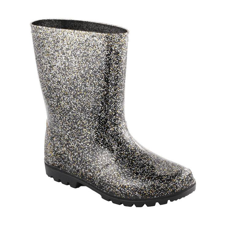 Tall Rain Boots                                                                                                                    KmartNZ