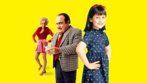Matilda (1996) dublat in romana #desenefaine #deseneanimate #desenenoi pentru mai multe desene intrati pe http://ift.tt/2j98Iwu