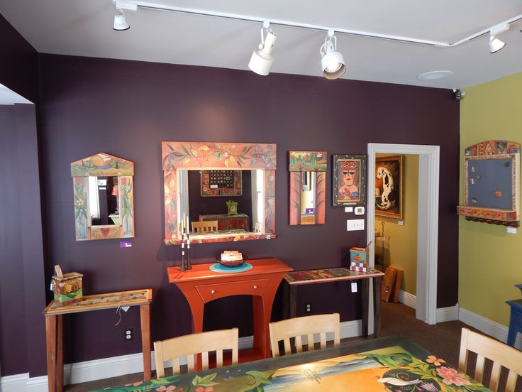 Next to the wasabi wall we used benjamin moore aura paint - Benjamin moore aura interior paint ...