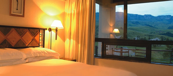 Alpine Heath Resort, Drakensberg