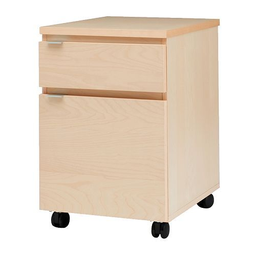 """office : take of the hardware and casters, paint white, use as part of """"built-in"""" desk : $70"""