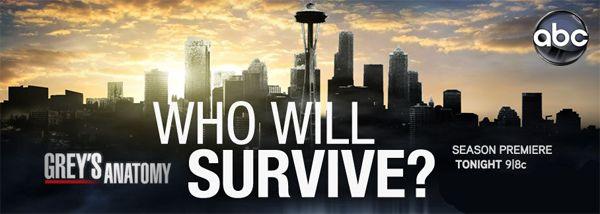 Hotwire Communications - Greys Anatomy on ABC Tonight