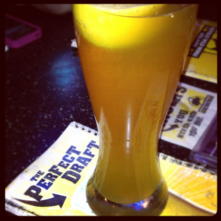 Great deals during Happy Hour at Buffalo Wild Wings
