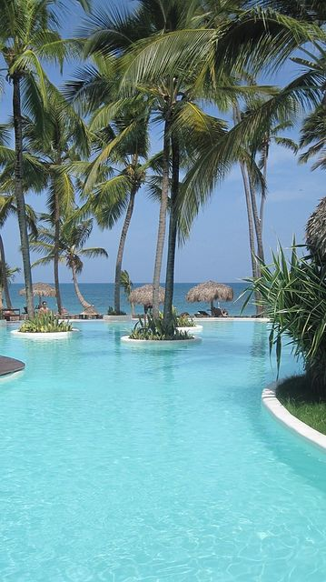 Punta Cana by easyservicedapartments, via Flickr