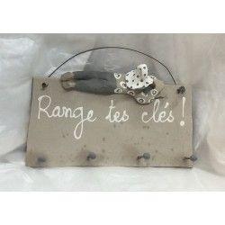 """Porte-Clés /"""" Range tes Clés !"""""""