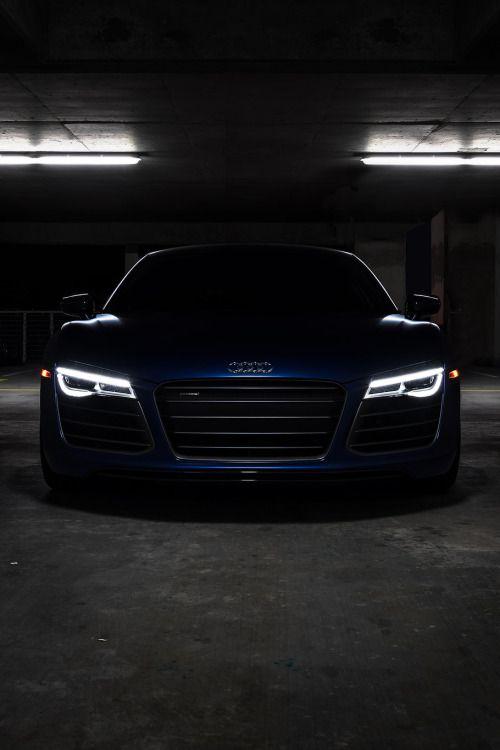 javysb:  Audi R8 V10 Plus | Casey Colomb © | JB