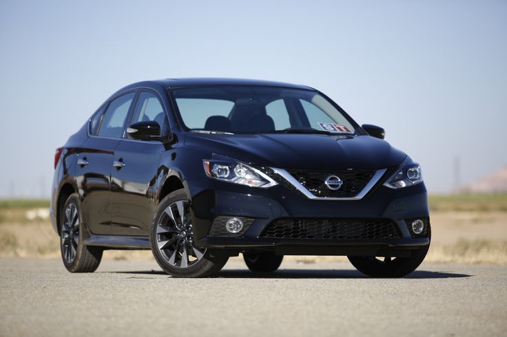 2017 Nissan Sentra SR Turbo is Better Than a Mustang Shelby GT350R? Can it be? http://www.carblog.com/2017-nissan-sentra-sr-turbo-better-mustang-shelby-gt350r/