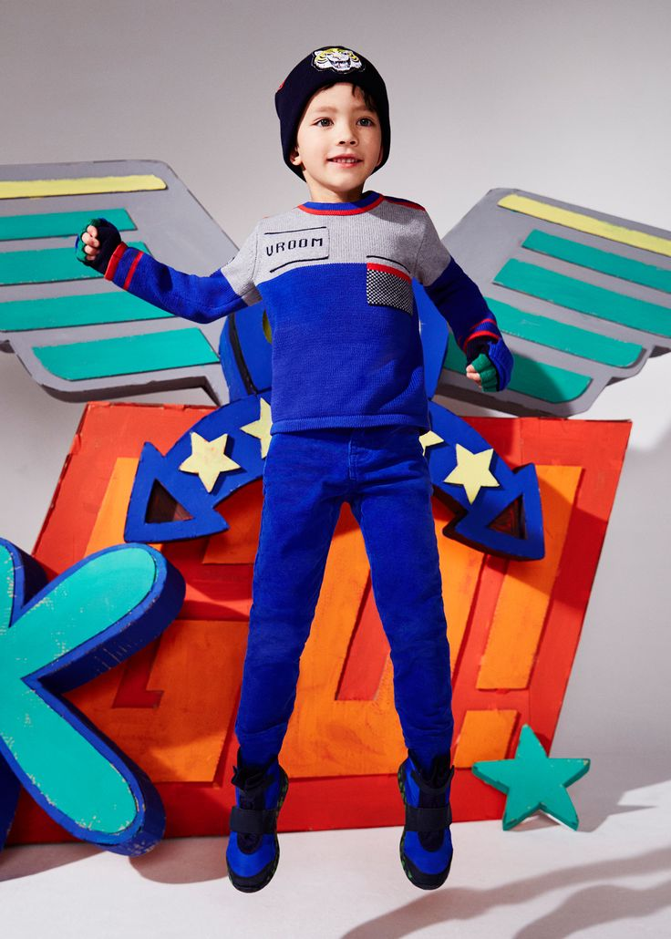 Shop Stella McCartney Kids AW16 at Childrensalon.com