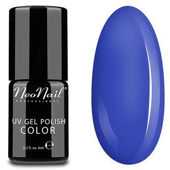 NEONAIL Lakier Hybrydowy UV, Kolor 5404-1 Water Iris, 6 ml Hybrydowy manicure zapewnia wysoką jakość, piękny połysk i niezwykłą trwałość