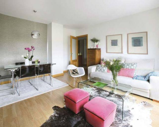 Un apartament modern, vibrant si plin de culoare - imaginea 3