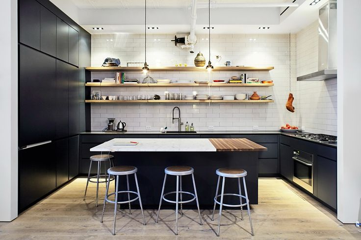 NYTimes A Victorian Loft With Creature Comforts 1
