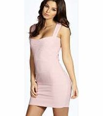 Bauer boohoo bodycon dress review bell