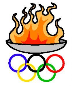 Olympische spelen   Eelke Verschuur