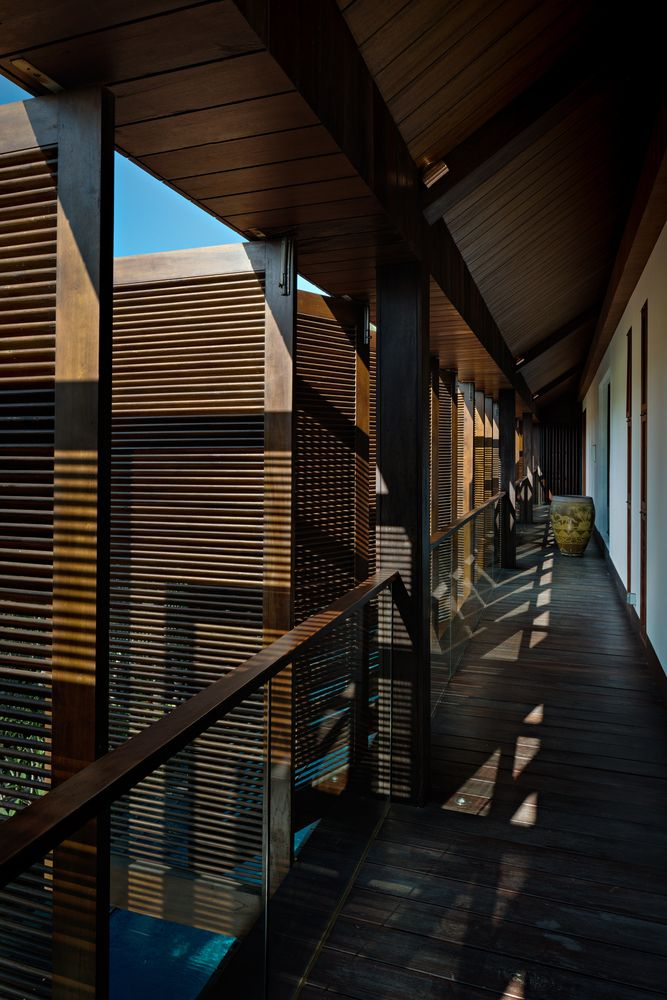 Gallery of DRA House in Bali / D-Associates - 3