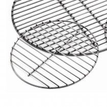 Genuine Weber Smokey Joe replacement cooking grill (Charcoal grate shown)