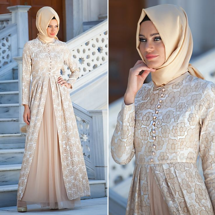 EVENING DRESS - EVENING DRESS - 2229E #hijab #naylavip #hijabi #hijabfashion #hijabstyle #hijabpress #muslimabaya #islamiccoat #scarf #fashion #turkishdress #clothing #eveningdresses #dailydresses #tunic #vest #skirt #hijabtrends