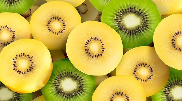 Você conhece o kiwi gold?