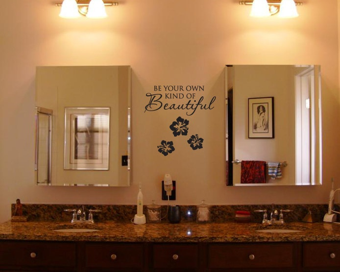 Find This Pin And More On Bathroom Vinyl Decals