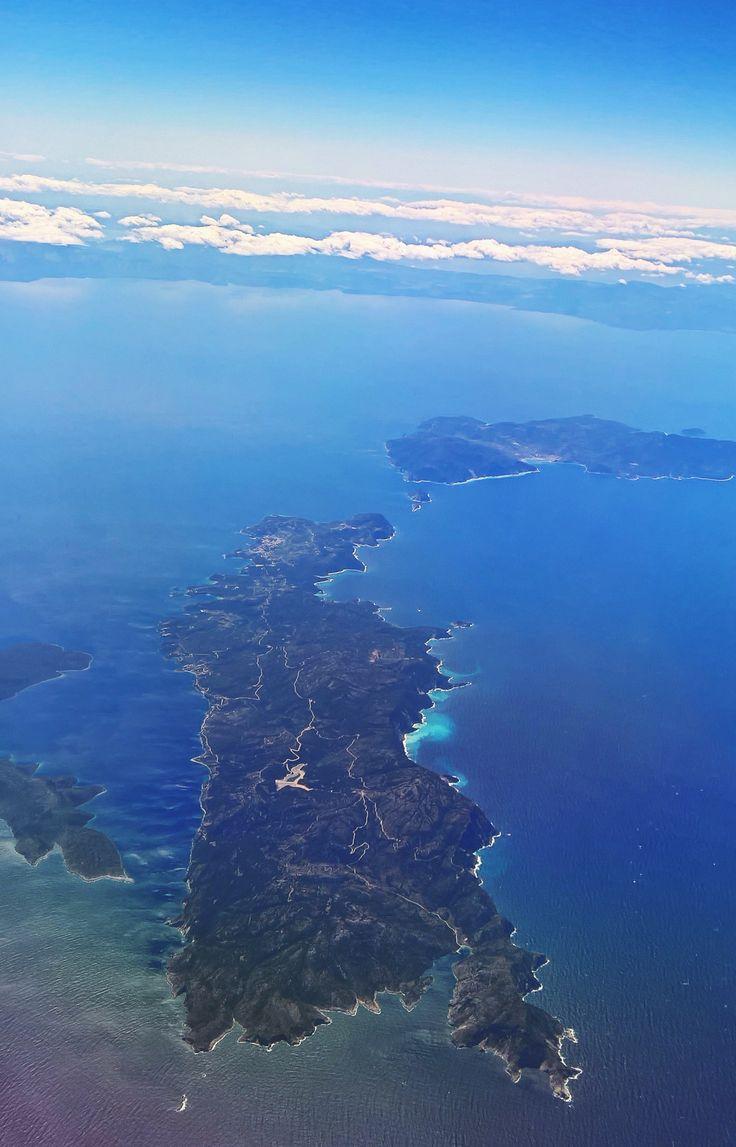 Alonnisos island, Greece