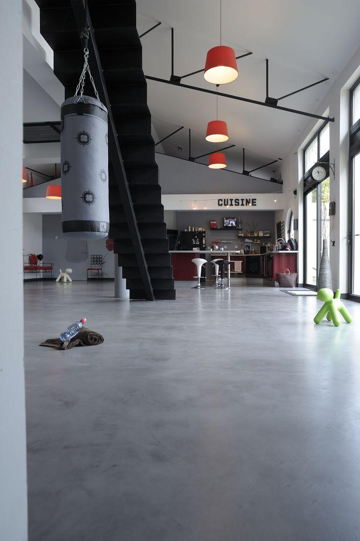 @CEMEX_France confie la mise en oeuvre de ses #bétonscirés à des applicateurs spécialisés. Membres du réseau #eXperensol®, ces applicateurs ont tous reçu une formation aux différentes techniques d'application des #bétons de la marque #Nuantis® Ciré.    •••••••••••••••••••••••••••••••••••  #maison #rénovation #décoration #architecture #jardin #habitat #réaménagement #gravier #grave #BTP #industrie #Travaux #design #Construction #granulats #bétons #bricolage #amazing