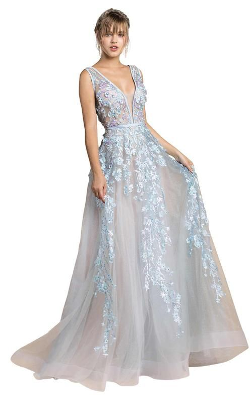 ce729c8d73d8 Andrea and Leo A0402 Couture Dresses, Fashion Dresses, Gathered Skirt,  Formal Prom,