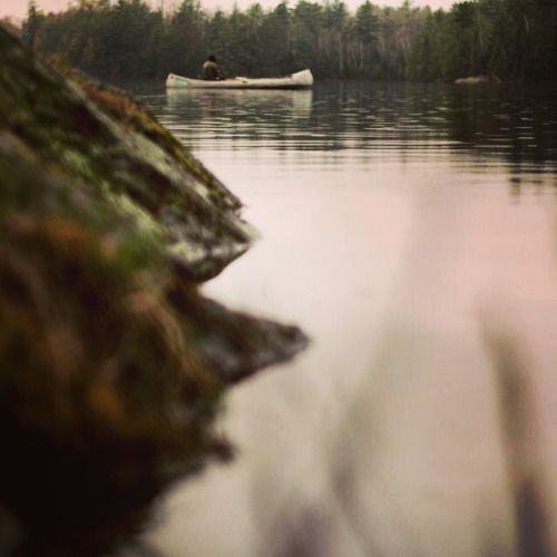 sanborncanoecompany: Kawishiwi River #tbt to our spring #bwca... (via Bloglovin.com )