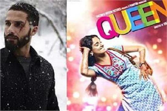 """#Queen"", ""#Haider"" bags #award at 62nd #National #Film Awards http://www.gujaratheadline.com/queen-haider-bags-award-at-62nd-national-film-awards/"