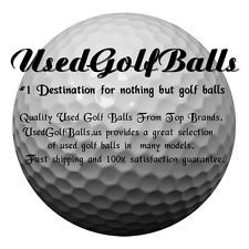 usedgolfballs-us on eBay