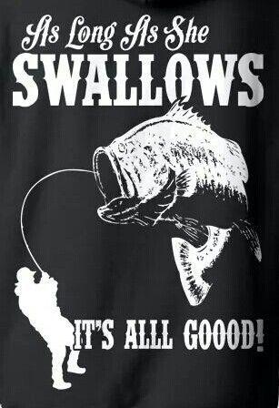Funny Fishing Sayings