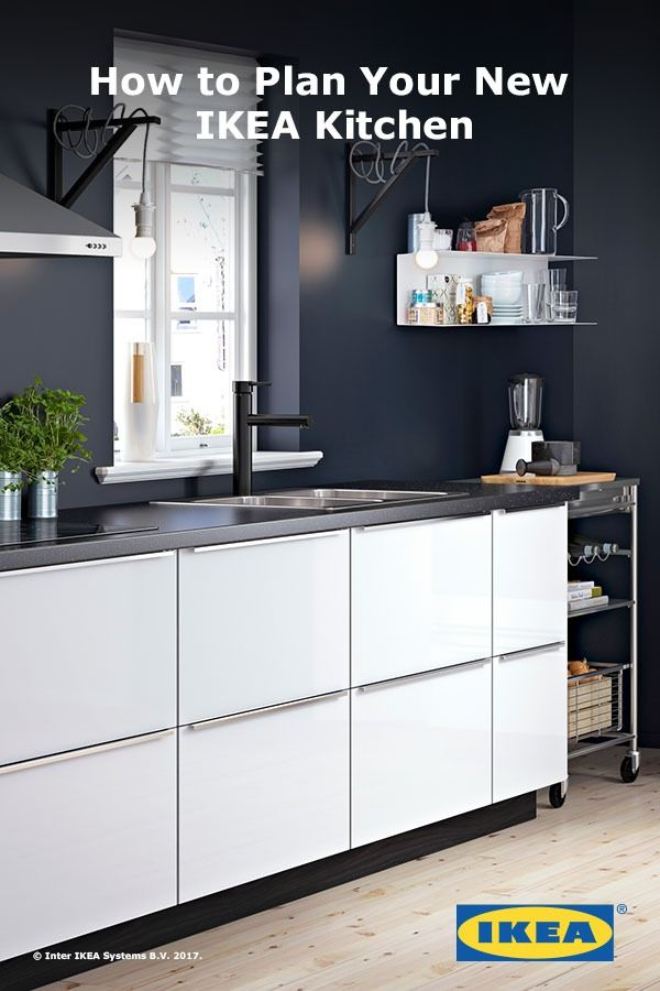 335 best kitchens images on pinterest kitchen ideas ikea kitchen and kitchen - Ikea kitchen cabinet planner ...