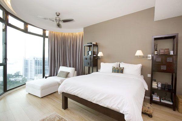 Hong Kong Apartment - Clifton Leung Design Workshop