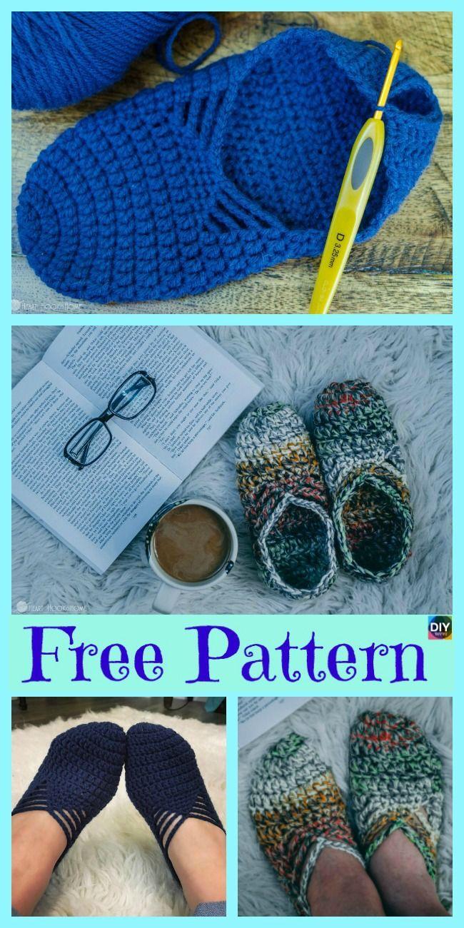 Pretty Crochet Ballet Slippers Free Pattern Crochet Knit