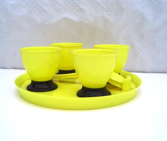 17 Best Images About E C Yellow Egg Cups On Pinterest