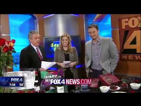 Save Me Steve: Valentine s Day Gift Ideas - WATCH VIDEO HERE -> http://philippinesonline.info/entertainment/save-me-steve-valentine-s-day-gift-ideas/   FOX 4 is on Instagram –  FOX 4 News is a FOX-owned station serving Dallas-Fort Worth and all of North Texas. News video courtesy of YouTube channel owner