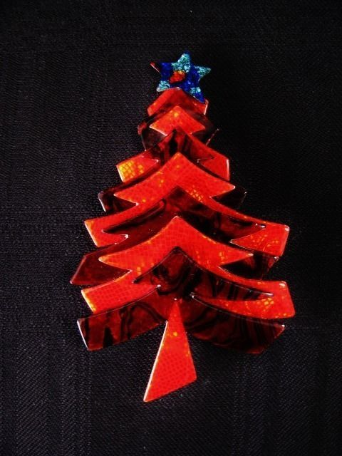 1425 best Christmas Tree Pins images on Pinterest | Christmas ...