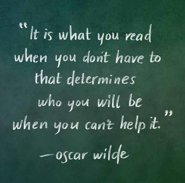 34 best images about Quotes: Oscar Wilde on Pinterest ...