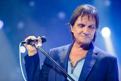 ACONTECE: Ingressos para shows de Roberto Carlos na Domus Ha...