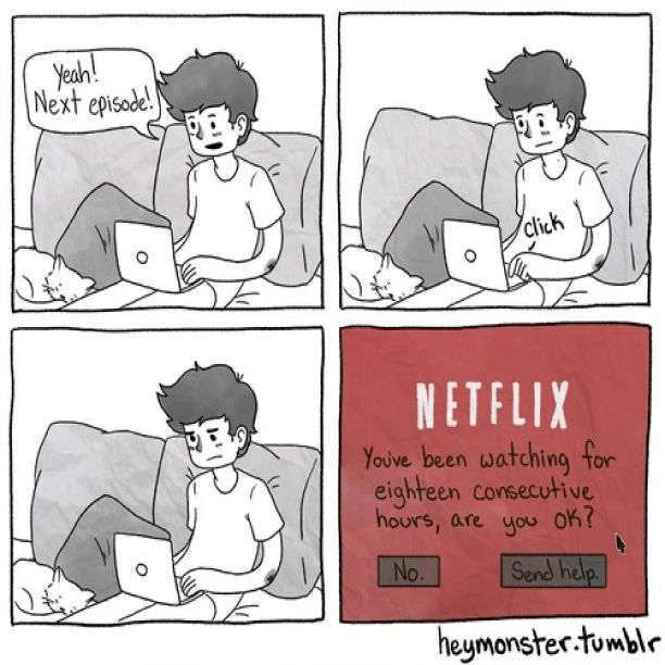 #12DaysofBesties Things you would only share with your best friend. Day 11: the true count of hours spent on Netflix. Because... many! #BFF #Besties