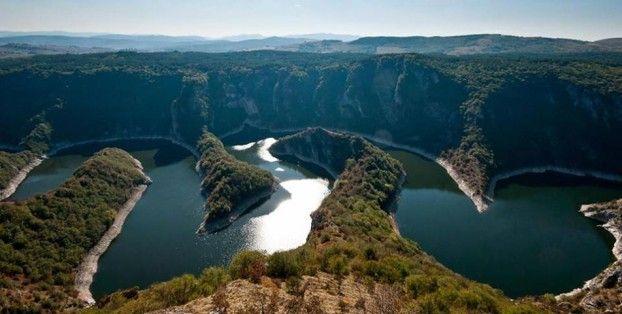 Iako izgleda nemoguće, ovi prizori su zaista zabeleženi u Srbiji. Četvrti će vas ostaviti bez daha | LikeMag | We like to entertain you