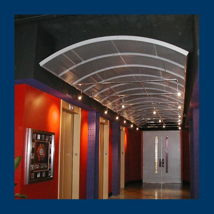 Commercial Lighting from ConTech