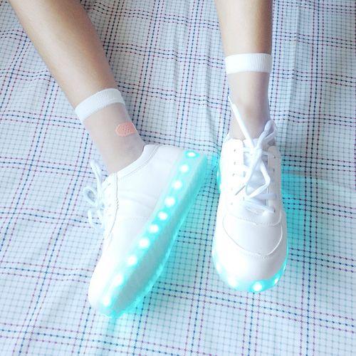 Zapatos asiáticos que vas a querer tener en tu poder