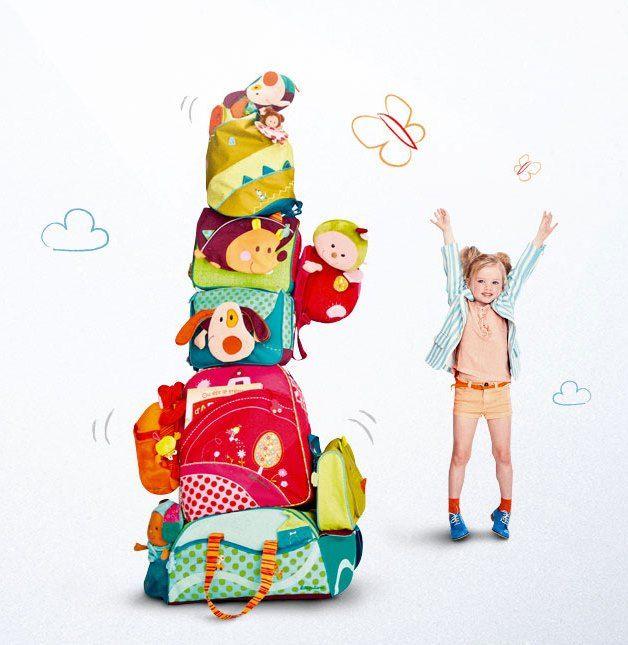 Alles voor en leuk uitje! Lilliputiens op staop: ga naar www.allesvanlilliputiens.nl