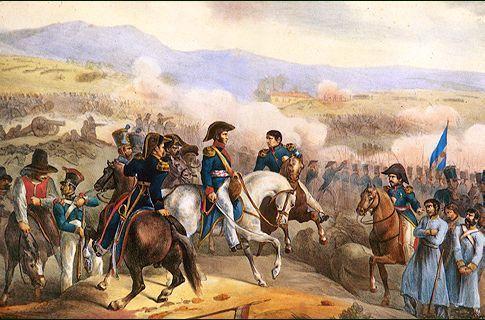 Batalla de Maipu