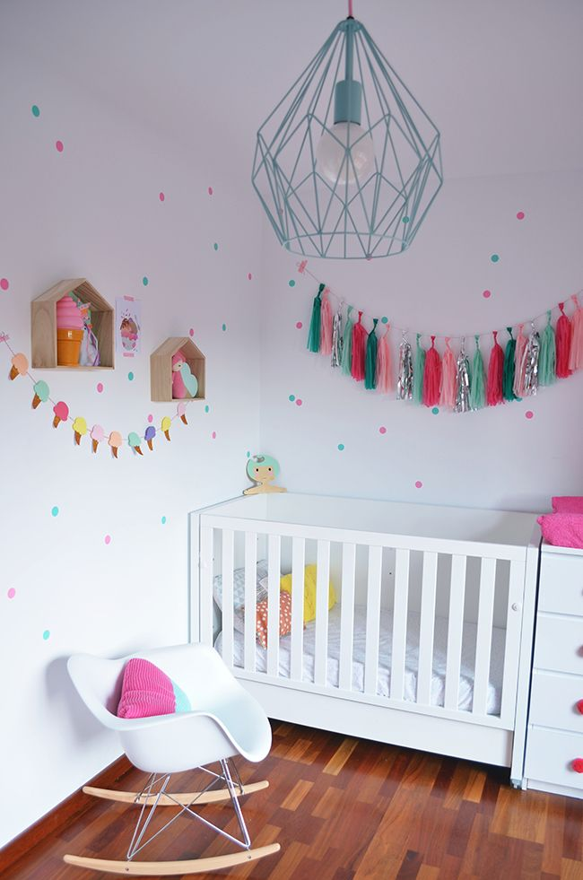M s de 1000 ideas sobre dormitorios hippies en pinterest for Iluminacion habitacion bebe