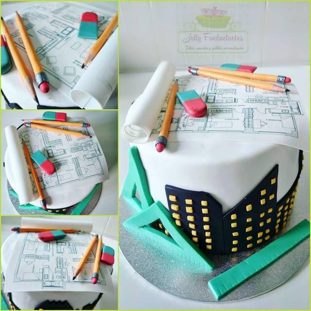 Architecture cake                                                       …