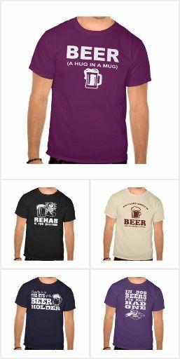 Best Sellers - Beer shirts