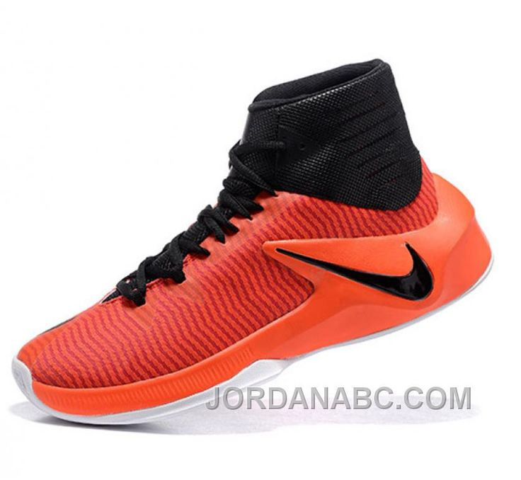 ... Buy Nike Zoom Clear Out BlackOrange Basketball Shoes-Draymond Green  from Reliable Nike Zoom Clear