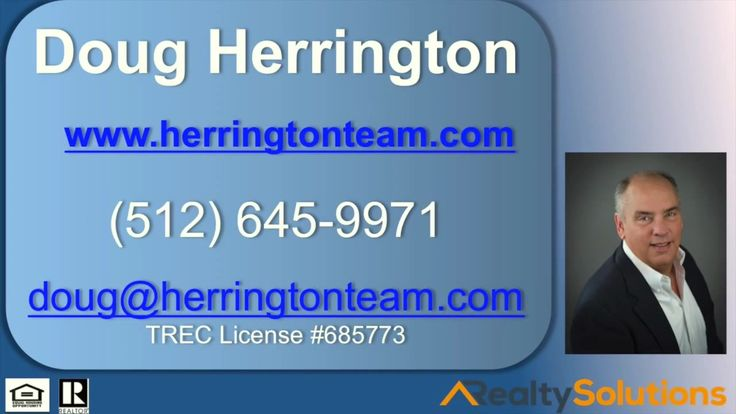 Most qualified real estate agent in Austin Texas  https://hitechvideo.pro/USA/TX/Travis/Austin/barton_creek__zilker_park/100_Lexington_Rd.html  Are you looking to purchase or sell a home in Austin Texas?  The Herrington Team lead by Doug Herrington is the right option for you.  Leverage Doug and his team's experience to insure that your real estate transaction is successful.  Doug knows the kyle real estate market and is the best in this market for a reason.  Whether purchasing or selling…