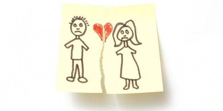 Lista de cuentos para explicar el divorcio a los niños y trabajar emocionalmente estas difíciles situaciones para todos los miembros de la familia